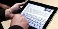 Waspada! iPad Sebabkan Nyeri Leher
