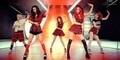 Girlband f(x) Tampil Mempesona dalam Video Klip Rum Pum Pum Pum