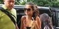 Gaya Rambut 'Cornrow' Ala Selena Gomez