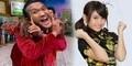 Lucunya Goyang Caesar Versi  Nabilah JKT48