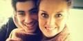 Zayn Malik dan Perrie Edwards Tunangan