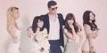 Haruna Kojima dan Yuko Oshima AKB48 Gabung di Video Seksi Robin Thicke 'Blurred Lines'
