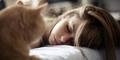Mengapa tetap Lelah Seharian Meskipun Cukup Waktu Tidur?
