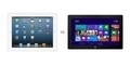 Microsoft Surface 2 vs Apple iPad 4