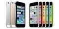 Perbedaan Spesifikasi iPhone 5S dan iPhone 5C