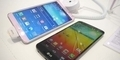 Samsung Galaxy Note 3 vs LG G2