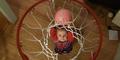 Titus, Bayi 2 Tahun yang Jago Main Basket