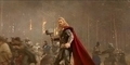 Trailer Thor: The Dark World, Pertarungan Thor dan Malekith