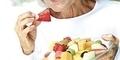 10 Makanan Bernutrisi untuk Lansia