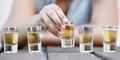 Alkohol Bisa Menyebabkan Konsentrasi Mengambil Keputusan Terganggu