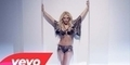 Britney Spears Pamer Tubuh Seksi di Video Work Bi**h