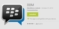 Cara Install BBM for Android dan iPhone