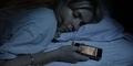 Gangguan Tidur Baru: Kirim SMS saat Tidur