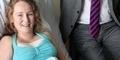 Kelly Cruse Mengonstruksi Payudaranya dengan Kulit Babi