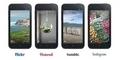 Konten Instagram, Tumblr, Flickr dan Pinterest Kini Muncul di Facebook Home
