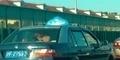 Pasangan Bule ini Nekat Ngeseks di Taksi yang Sedang Berjalan