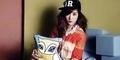 Penampilan Cantik Tiffany Girls Generation di Vogue