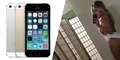 Seksi, Apple Sebut iPhone 5S Sebagai Kardashian Phone
