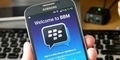 Strategi Pemasaran, BlackBerry Messenger for Android Sengaja Batal Dirilis?