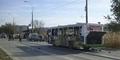 Video Detik-detik Bom Bunuh Diri Dalam Bus di Rusia