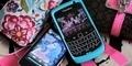 Di Kutub Utara, BlackBerry Jauh Lebih Unggul Dibanding iPhone dan Android