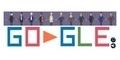 Google: Selamat Ulang Tahun ke-50 Doctor Who
