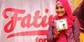 Fatin For You, Album Perdana Fatin Shidqia Lubis