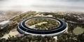 Foto Rencana Markas Besar Baru Apple