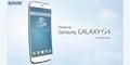 Konsep Samsung Galaxy S5 dengan Layar Fleksibel