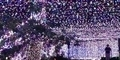 Rekor Dunia: Keluarga di Australia Pasang 500.000 Lebih Lampu Natal