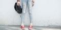 Bahaya Mengenakan Skinny Jeans