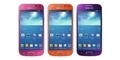 Unyu! Samsung Galaxy S4 Mini Warna Pink, Orange, Ungu