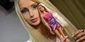 5 Gadis Dengan Kecantikan Ala Barbie