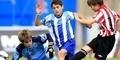 Aksi Brahim Abdelkader Diaz 'Messi Baru' dari Menchester City