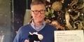 Bill Gates adalah Santa Claus