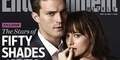 Foto Syuting Adegan Ciuman Dakota Johnson dan Jamie Dornan di Fifty Shades of Grey
