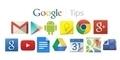 Google Tips, Panduan Penggunaan Produk-produk Google