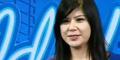 Penampilan Wina Natalia (Calon Istri David NOAH) di Indonesian Idol