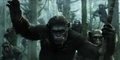 Trailer Perdana Dawn of the Planet of the Apes, Manusia vs Kera Cerdas