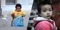 Xiaoxiao, Balita 2 Tahun ini Kumpulkan Botol Bekas Demi Biaya Operasi Jantung