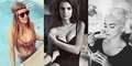 5 Selebriti Instagram Paling Hot