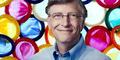 Bill Gates Habiskan Rp 1,2 Miliar untuk Kondom Tertipis
