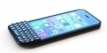 BlackBerry Menuntut Typo Keyboard Produksi Ryan Seacrest