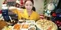 Dinner Porn Tren Baru di Korea selatan