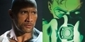 Dwayne Johnson The Rock Ditawari Peran Green Lantern di Batman Vs. Superman