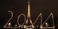 Foto Kemeriahan Perayaan Tahun Baru di Dunia