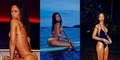 Liar dan Seksi! Behind The Scene Pemotretan Hot Rihanna di Vogue Brasil