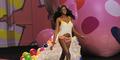Lyndsey Scott, Model Lingerie Victoria's Secret yang Juga Programmer Komputer