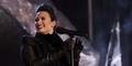 Malam Tahun Baru, Demi Lovato Tampil di Air Terjun Niagara