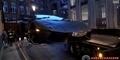 Parkir Sembarangan, Lamborghini Aventador Diangkut Petugas dengan Sadis